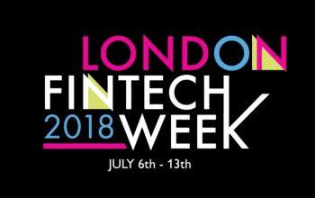 London-FinTech-Week-2018